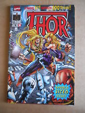 The Mighty THOR #500 1996  Marvel Comics  [SA36]