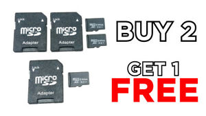64 GB Micro SD Card SDHC TF Class 10  (Special Deal) - 64 GB Micro SD
