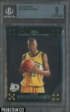 2007-08 Topps #112 Kevin Durant Seattle Supersonics RC Rookie BGS 9 MINT