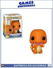 Funko Pop Pokemon Charmander
