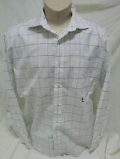 Tommy Hilfiger Striped Button-Front Casual Shirts for Men