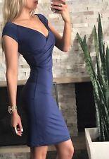 cb261931a8 Women s KOOKAI Brand Size 1 Navy Bodycon Mini Dress EUC FREE POSTAGE ❤️
