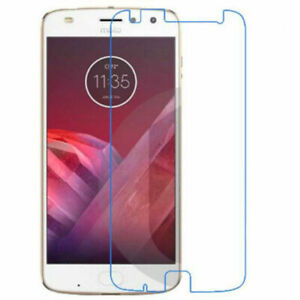 2PCS For Motorola Moto Z2 Play Tempered Glass Screen Protector Protective Film