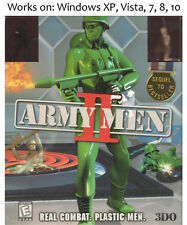 Army Men II 2 PC Game
