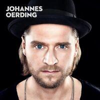 JOHANNES OERDING - KREISE-LIMITIERTE FANBOX  2 CD NEU