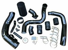 Intercooler Pipe Boot Kit CAC Tube & Cold Air Intake + Elbow 6.0L Powerstroke V8