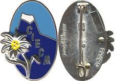 Centre Instruction et Entraînement au Combat en Montagne,relief,A.B. 3734(0265)