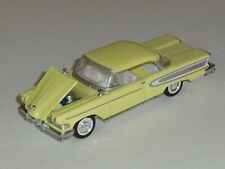 New ListingRacing Champions 1958 Ford Edsel Hardtop Motor Trend # 166 Near Mint 1/65