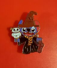 Lilo And Stitch Pin Harry Potter Pin Retro Mash Up Metal Brooch Badge Lapel