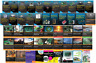 Raspberry Pi board collection/bundle