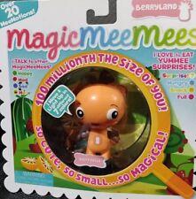 NEW MagicMeeMees Zesty Zully