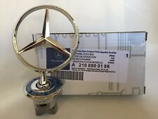 Genuino Nuevo Mercedes Benz Estrella W210 W204 W212 W211 W163 C200 A2108800186