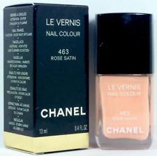 CHANEL Le Vernis Nail Colour 463 Rose Satin 13ml & Originalverpackt