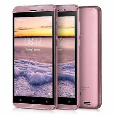"Xgody 5"" Unlocked 8gb Android Mobile Smart Phone 3g Quad Core Dual SIM GPS"
