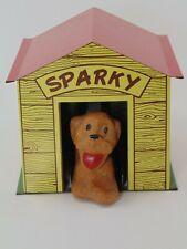 Sparky Savings Bank