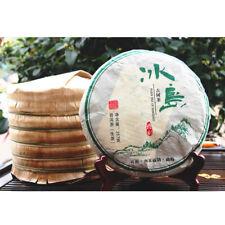 357g China Yunnan Raw Puer Tea Cake Sheng Pu erh Tea BingDao Old Tree Green Food