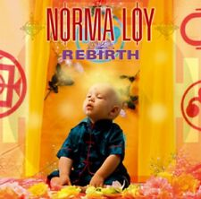 Norma Loy Rebirth [+ 5 bonus] CD 2012