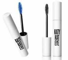 Covergirl Katy Kat Eye Mascara You Choose 800 very black or Perry Blue