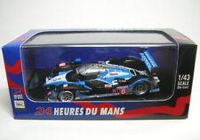 Peugeot 908 #8 Lmp1 2nd le Mans 2009 1 43 IXO Lmm165 Miniature