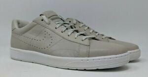 D430 Men's Nike Tennis Classic Ultra Lthr Light Bone/Light Bone/White Size US 11