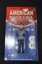"""American Diorama figurine State Trooper """"Graig"""" 1:18"""