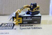 1/160N Scale Miniature Excavator Engineering Vehicle Model Train Exquisite table