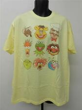 New Jim Henson The Muppets Vintage Faces Adult Mens S Small Shirt 62Pl