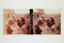 Famille Druze DruzesDarazī درزي, Moyen Orient Plaque stereo Vintage ca 1900