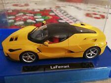 carrera evolution La Ferrari slot car - scalextric compatible