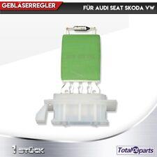 Gebläseregler Steuergerät für Audi A3 8P Q3 VW Golf Passat Seat Skoda 2003-2017