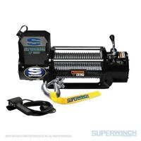 Superwinch 8500 LBS 12 VDC 5/16in x 95ft Steel Rope LP8500 Winch