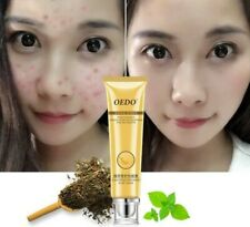 Face Skin Repair Cream Plant Extraction Remove Acne Scars Whitening Treatment