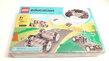 Lego 9241 Education Wheels Set (Brand New & Sealed)