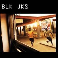 BLK JKS-Mystery CD mercancía nueva