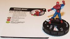 SPIDER-MAN 001 15th Anniversary What If? Marvel HeroClix
