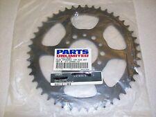 K22-3685 Parts Unlimited 46T - Yamaha SR250 TT250 XT250