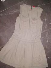 ♛ s.Oliver KLEID Sommerkleid Kleid Gr. 128 f. Mädchen  ♛