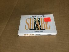 JOMANDA SHARE FACTORY SEALED CASSETTE SINGLE B