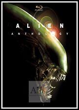 Alien  6   Horror Movie Posters Classic & Vintage Cinema