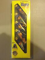 Vintage 1991 Camel Cigarettes The Hard Pack 5 Collector Lighter Set Plus C Notes