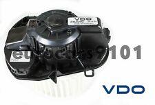 New! Porsche VDO Front HVAC Blower Motor PM4090 95857234202