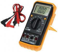 Multímetro Medidor de corriente Voltaje de Feriar Multi medidor CTM-43 Big