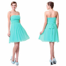 Knee Length Party Ever-Pretty Chiffon Dresses for Women