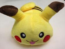 Peluche Pokemon PIKACHU plush toy Center pokedoll doll aplastado juguete regalo