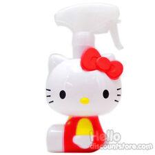 Sanrio Hello Kitty Water Spray Bottle (Red)