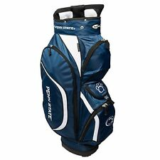 BRAND NEW Team Golf NCAA Penn State Nittany Lions Clubhouse Cart Bag 22962