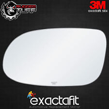 EXACTAFIT DRIVER'S LH REPLACEMENT SIDE MIRROR GLASS MERCEDES BENZ CLK SL SLK AMG