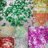 2000Pcs Glitter Star Paillette Loose Sequins Wedding Dress DIY 3mm 11 Colors