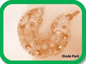 Alternator Diode Pack 104210-6120 8X23-10300-CB C2Z3415 lra03641