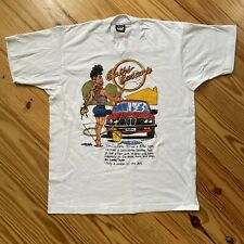 New listing Vintage Cathi Cascade Bmw 320i T-shirt Tag Size: Large #824